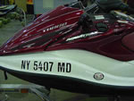 Long Island Boats And Watercraft Collision Repair And Refinishing