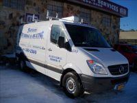 Commercial Collision Repair